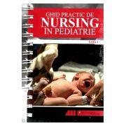Ghid Practic de NURSING in Pediatrie Editia I