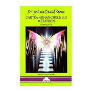 Cartea Arhanghelului Metatron