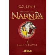 Cronicile din Narnia 3. Calul și băiatul