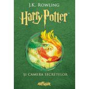 Harry Potter și camera secretelor vol. 2
