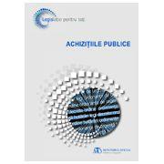 Achizițiile publice, ediția iunie 2016