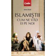 Islamiştii. Cum ne văd ei pe noi