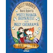 Misterioasa dispariție a lui Billy Cataramă