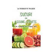 Sucuri din legume şi fructe. Ce lipseşte din corpul tău?
