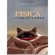 Pisica lui Dalai Lama - Seninatatea si intelepciunea lui Dalai Lama, asa cum au fost ele vazute de catre cel mai intim oaspete al sau