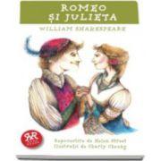 Romeo si Julieta - Repovestire de Helen Street