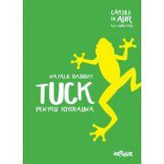 Tuck pentru totdeauna | Cărțile de aur ale copilăriei