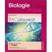 BACALAUREAT 2017 Biologie 11-12 - 70 de teste