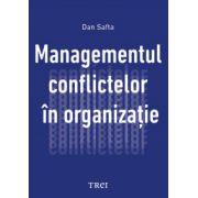 Managementul conflictelor în organizație