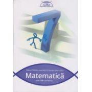 Clubul matematicienilor. Matematica pentru clasa a VII-a, semestrul I - 2016- 2017