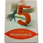 Matematica culegere pentru clasa a V-a - Clubul matematicienilor - Semestrul al II-lea (2016-2017)