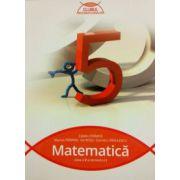Matematică pentru clasa a V-a. Semestrul I. Clubul Matematicienilor 2016-2017