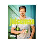 Juiceman (Andrew Cooper)