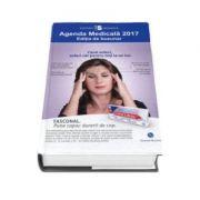 Agenda Medicala 2017