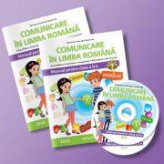 Comunicare în limba română - Manual pentru clasa a II-a