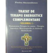 Tratat de Terapii Energetice Complementare - 3 volume