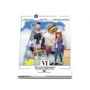 Educatie tehnologica si aplicatii practice, manual pentru clasa a VI-a - Marinela Mocanu