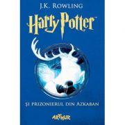 Harry Potter și prizonierul din Azkaban, volumul 3
