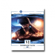 Informatica si Tic, manual pentru clasa a VI-a (Mihaela Giurgiulescu, Valeriu Benedicth Giurgiulescu)