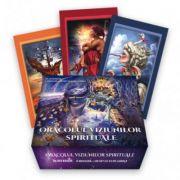 Oracolul viziunilor spirituale