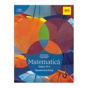 Clubul Matematicienilor 2019 -2020 - Matematică - Clasa a VI-a - Semestrul 2 - Partea II - Marius Perianu