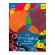 Clubul Matematicienilor 2019 - 2020 - Matematică - Clasa a VIII a - Semestrul 2 - Partea II - Marius Perianu