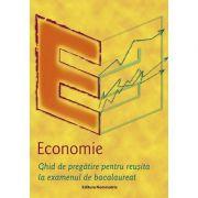 Bacalaureat 2020 Economie – Ghid de pregatire pentru reusita la examenul de bacalaureat