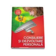 Consiliere si dezvoltare personala, manual pentru clasa a V-a - Contine si editia digitala (Ana Maria Oancea, Doina Popescu) - Oancea, Ana Maria