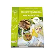 Educatie tehnologica si aplicatii practice, manual pentru clasa a V-a - Neamtu, Carmena