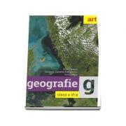 GEOGRAFIE - Clasa a VI-a