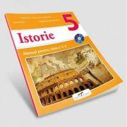 Istorie, manual pentru clasa a V-a - Stan Stoica (Contine editia digitala) - Stoica, Stan