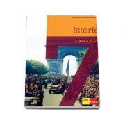 Istorie. Manual pentru clasa a VII-a - Ochescu, Maria