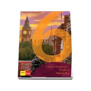 Limba moderna 1, limba engleza. Manual pentru clasa a VI-a - Kennedy, Clare