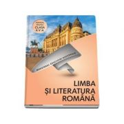 Limba si literatura romana, manual pentru clasa a V-a. Contine si varianta digitala - Moroianu, Cristian