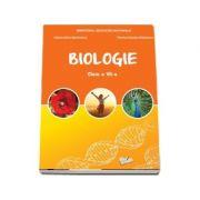 Manual de biologie pentru clasa a VII-a