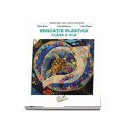 Manual de educatie plastica pentru clasa a VI-a - Grigore, Adina
