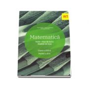 Matematica. Clasa a VIII-a. Semestrul al II-lea