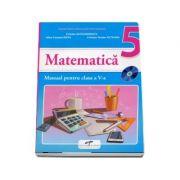 atematica, manual pentru clasa a V-a - Cristian Alexandru (Contine editia digitala) - Alexandrescu, Cristian