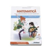 Matematica, manual pentru clasa a V-a - Stefan Smarandache (Contine editia digitala) - Smarandache, Stefan
