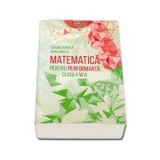 Matematica pentru performanta, clasa a VI-a - Clubul Matematicienilor (Dancila Eduard)