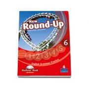New Round-Up 6 students book with CD-rom