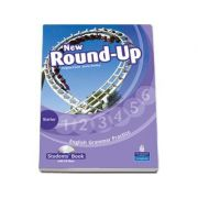 New Round-Up Starter with CD-Rom. Students Book - Evans, Virginia