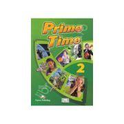 Prime Time 2, Students Book. Manual pentru clasa a VI-a