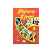 Prime Time 3, B1+ Students Book. Manual pentru clasa a VII-a - Evans, Virginia