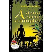 A doua carte a junglei-Rudyard Kipling