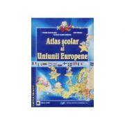Atlas scolar al Uniunii Europene