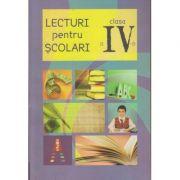 Lecturi pentru scolari clasa a 4 a