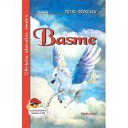 Basme-Petre Ispirescu