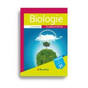 Biologie – caiet de lucru pentru clasa a VIII-a