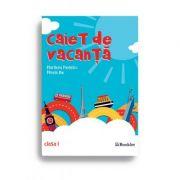 Caiet de vacanță – clasa I